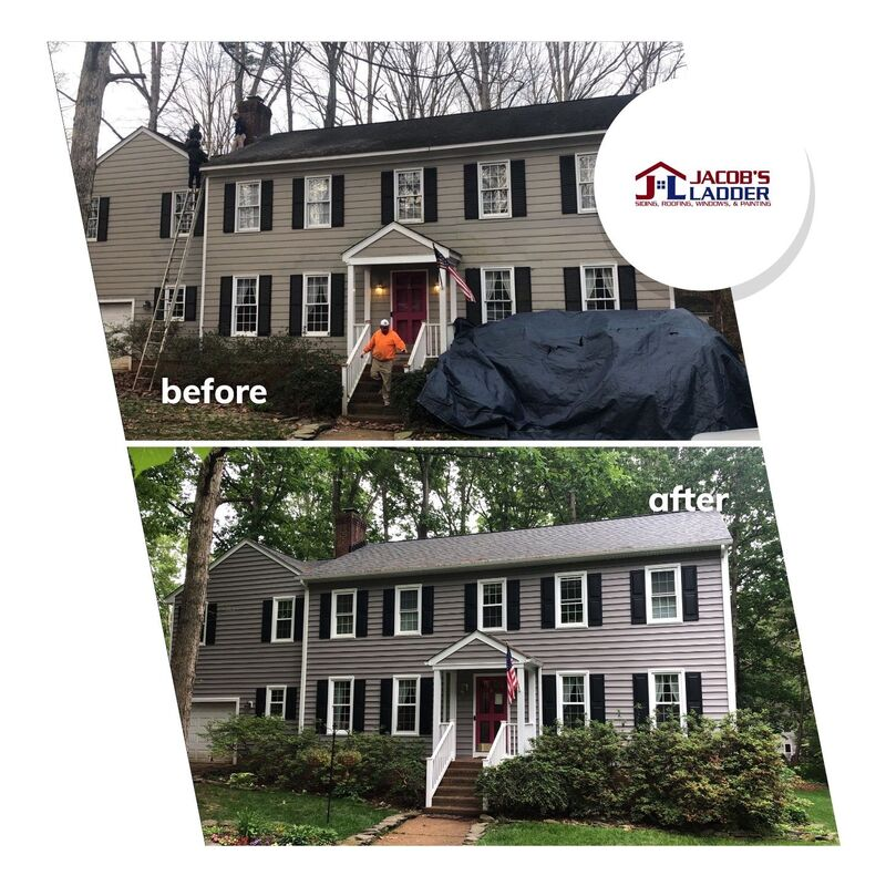 New Owens Corning Duration Estate Gray Roof