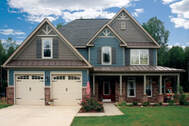 Richmond VA Interior and Exterior Painting